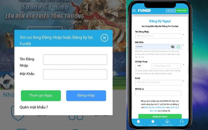 dang-nhap-tren-fun88-Mobile