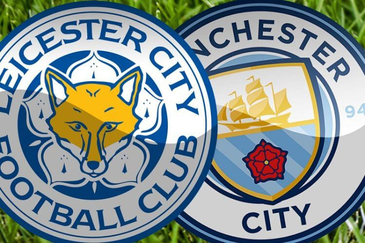leicester city vs man city
