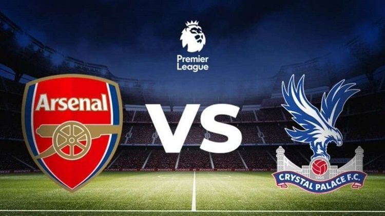 Arsenal và Crystal Palace